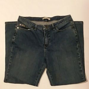 Women's size 12 Lee Jeans